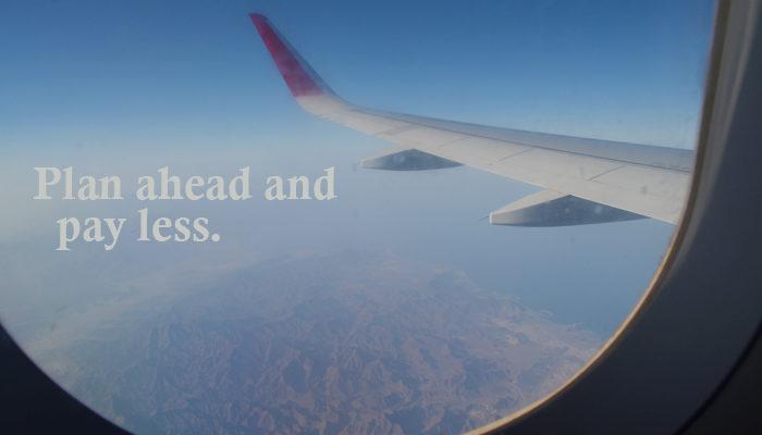 5 Tips On Scoring Good Flight/Hotel Deals