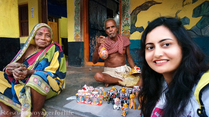 My Favourite Experiences In Odisha