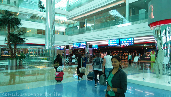 10 Things To Do At The Airport