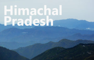Travel blogs on Himachal Pradesh