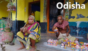 Travel blogs on Odisha