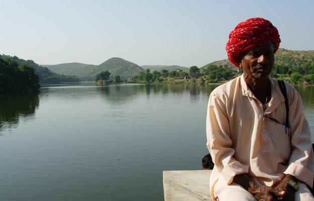Nagda – Rajasthan's Rural Gem