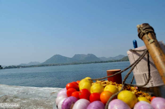 Udaipur – Experience it!