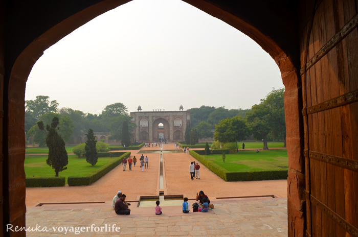 10 Interesting Facts About Humayun's Tomb