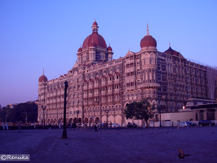 6 Reasons To Love Mumbai