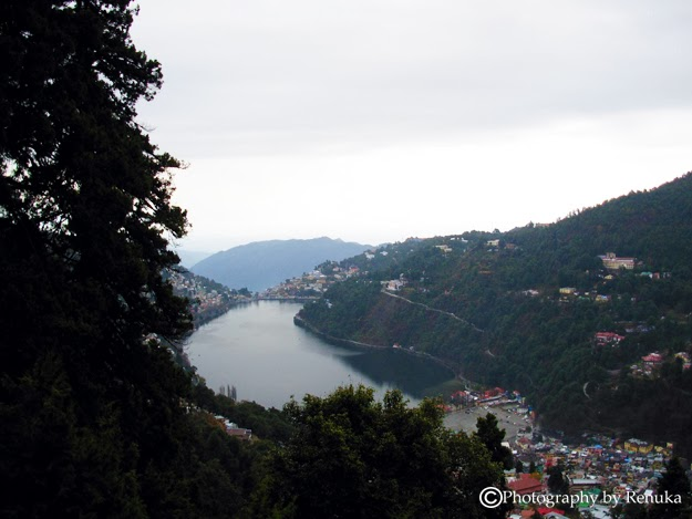 Nainital – The Lucerne Of India