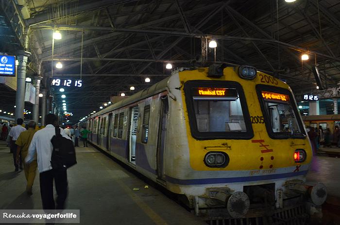 In Mumbai – Living Like A Local