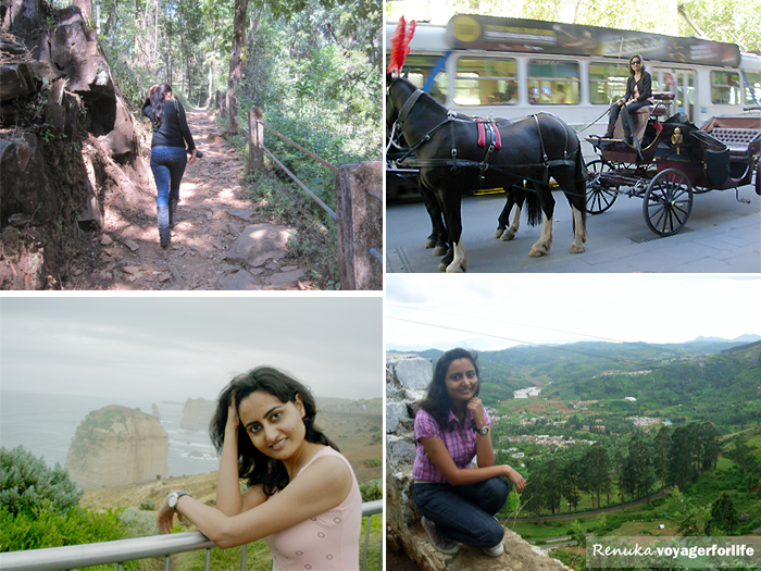 Top 10 Things I love About Travel