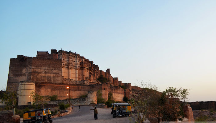 7 Quintessential Experiences Of Jodhpur