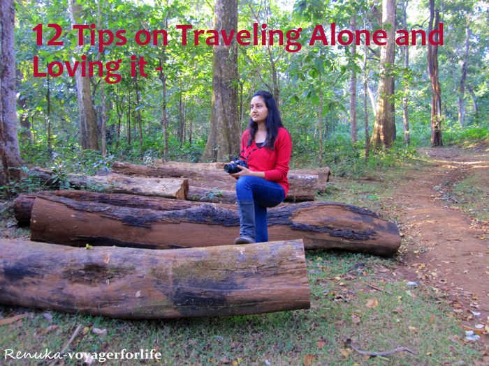 How To Travel Alone And Not Feel Lonely (12 Tips)