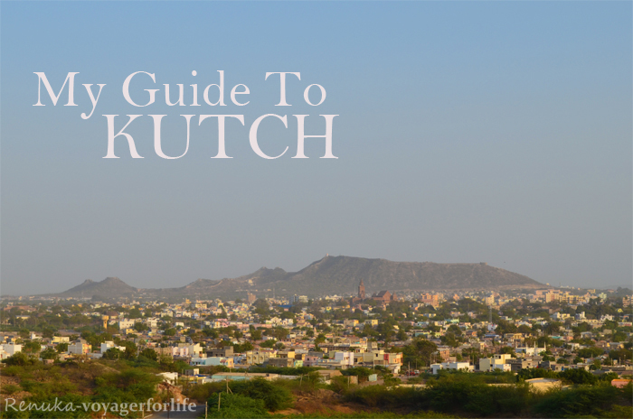 KUTCH Travel Guide – Top 5 Experiences