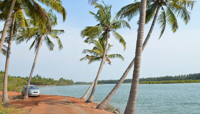 The Laidback Vibe Of Coastal Karnataka