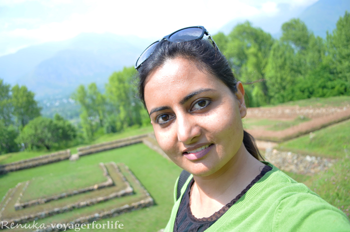 My Experience Of Travelling Alone In KASHMIR