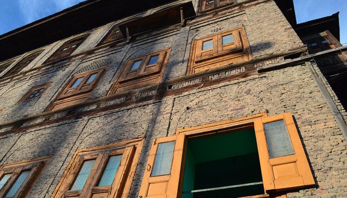 My 'Old City' Photo Walk In Srinagar