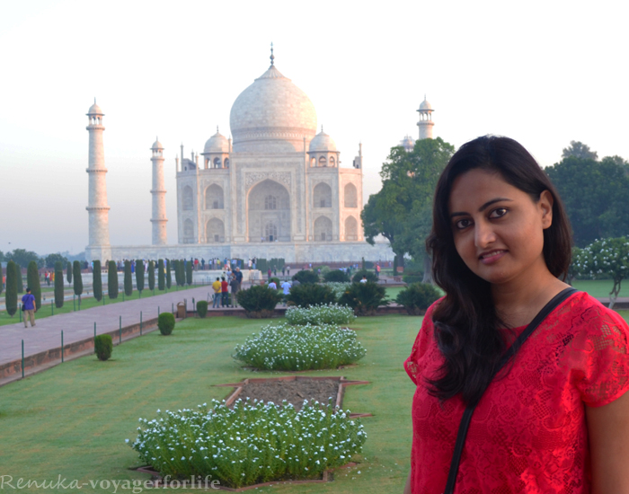 Why I Loved Being In Agra And Lucknow