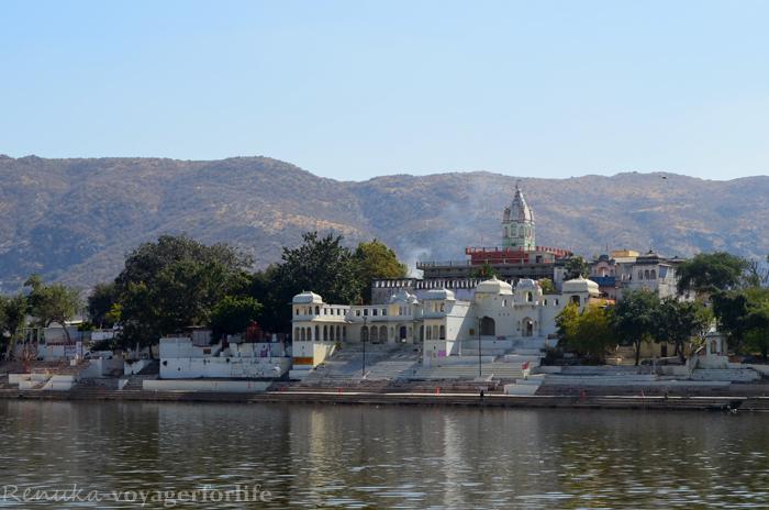 Pushkar – 'Beyond The Ghats' In 18 Photos