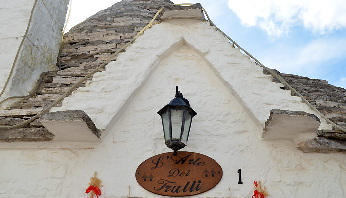 The Trulli Of Alberobello, Italy In 15 Photos