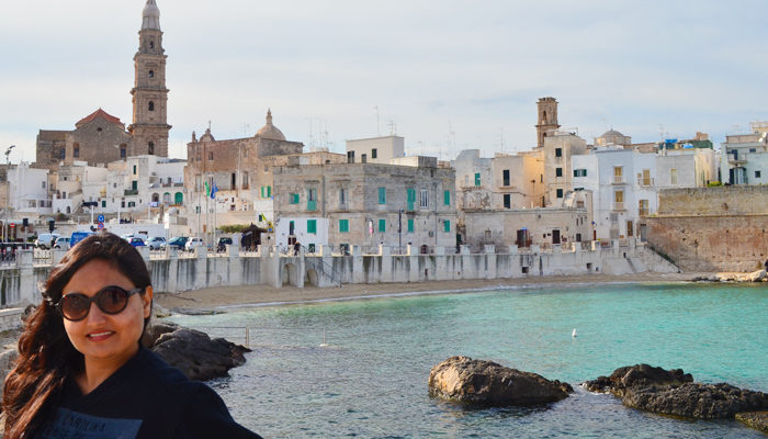 Monopoli In 35 Photos – A 'Dreamlike' Town Of Southern Italy