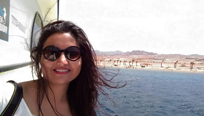 The Romance Of Aqaba