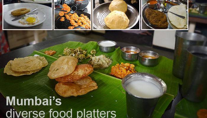 My Food Trail In Mumbai