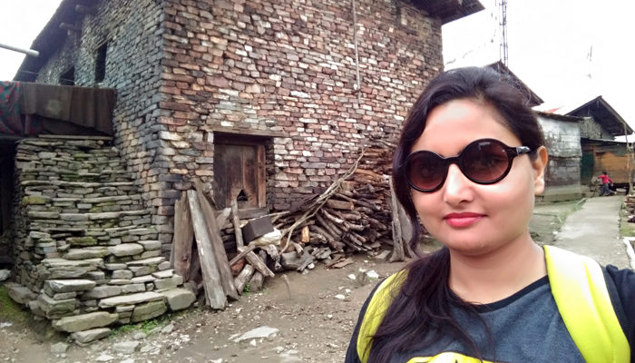 Travelling Solo In Arunachal Pradesh