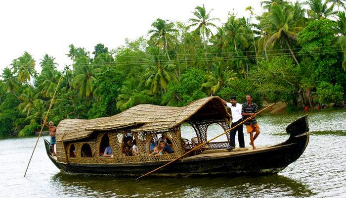 Longing For Kerala…