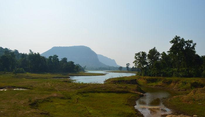 A Road Trip In Chhattisgarh