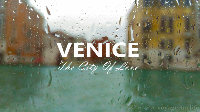 Venice – The City Of Love (In 30 Photos)