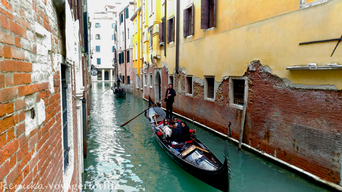 venice the city of love After the 15th century, venice started to lose ground as a political power its decline was hastened by lost wars with the ottomans and the ravages of the black death later.