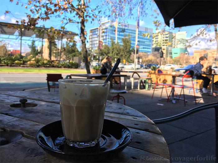 My Solo Adventure In South Australia – ADELAIDE