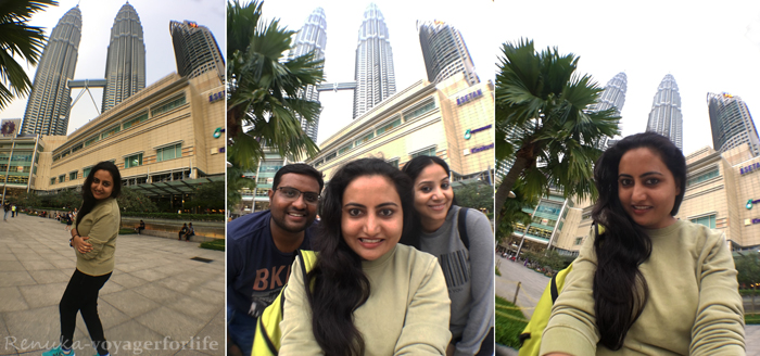 My 'Unexpected' Sojourn In Kuala Lumpur
