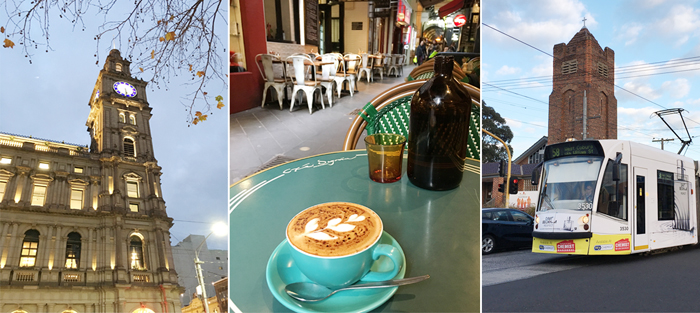 What Makes Melbourne So Mesmeric – A Photo Essay
