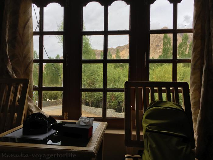 The Abrupt End Of My Ladakh Trip