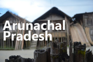 Travel blogs on Arunachal Pradesh