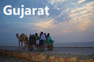 Travel blogs on Gujarat