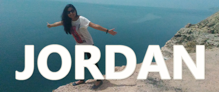 Blog posts on Jordan
