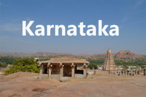 Travel blogs on Karnataka