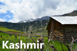 Travel blogs on Kashmir