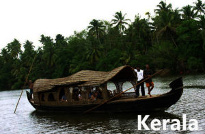 Travel blogs on Kerala