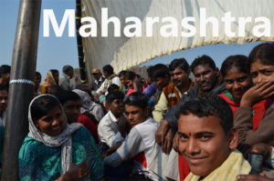 Travel blogs on Maharashtra