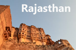 Travel blogs on Rajasthan