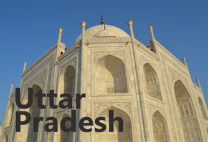 Travel blogs on Uttar Pradesh
