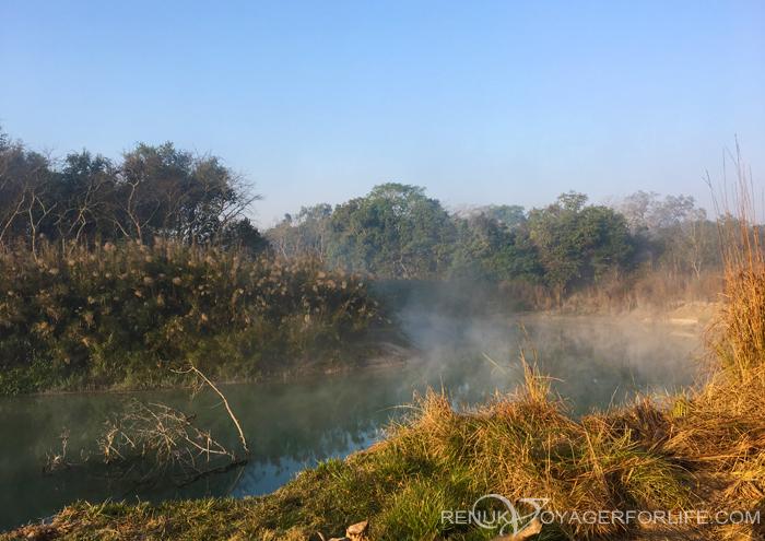 Landscapes of Uttar Pradesh