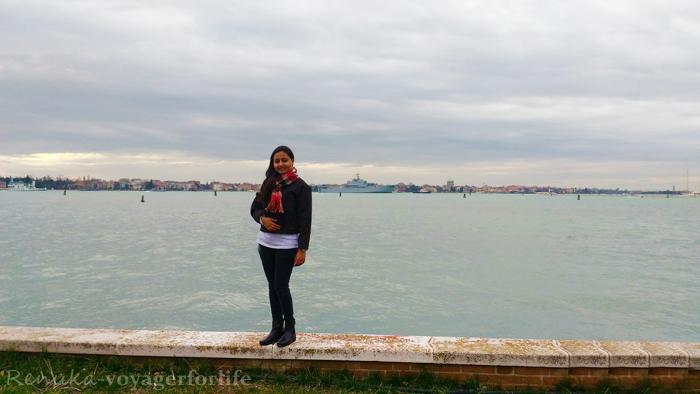 Solo female travel blog India