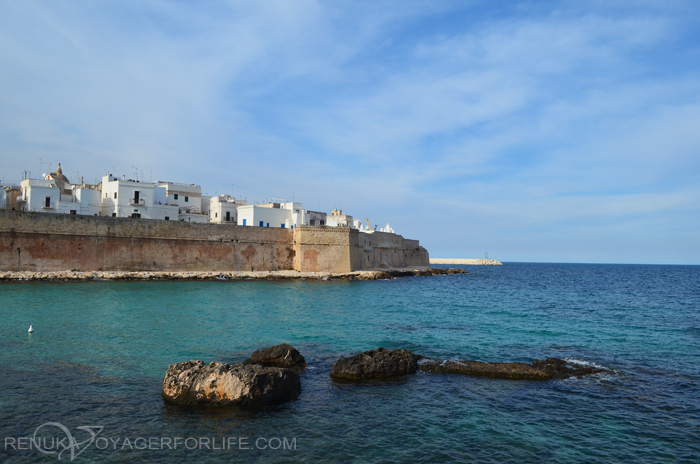 Offbeat destinations in Italy