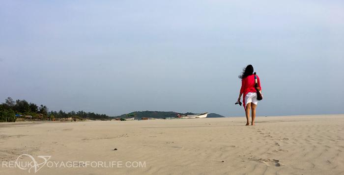 Blogs on off-season Goa