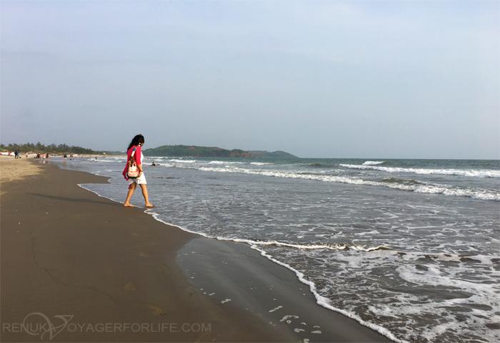 Travel blogs on Goa