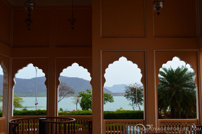 Best heritage hotels in Jaipur