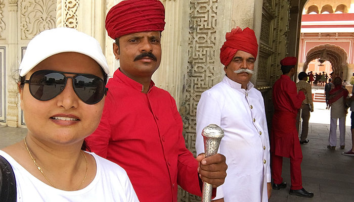 Jaipur In 24 Hours – From 'Hawa To Jal Mahal'
