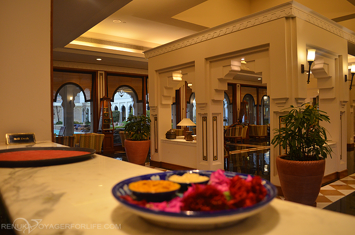 Top heritage hotels in Jaipur